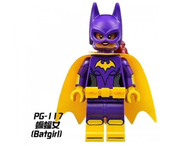 Мініфігурка Batgirl