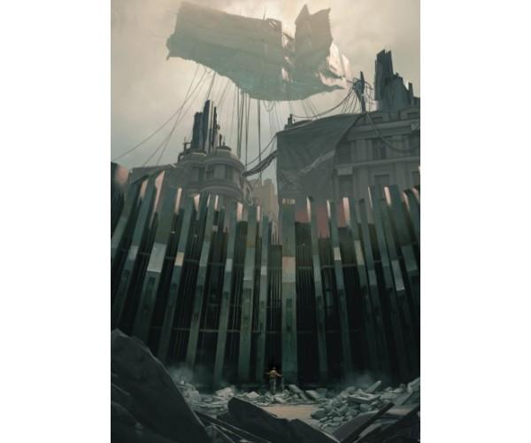 Постер Half-Life: Alyx
