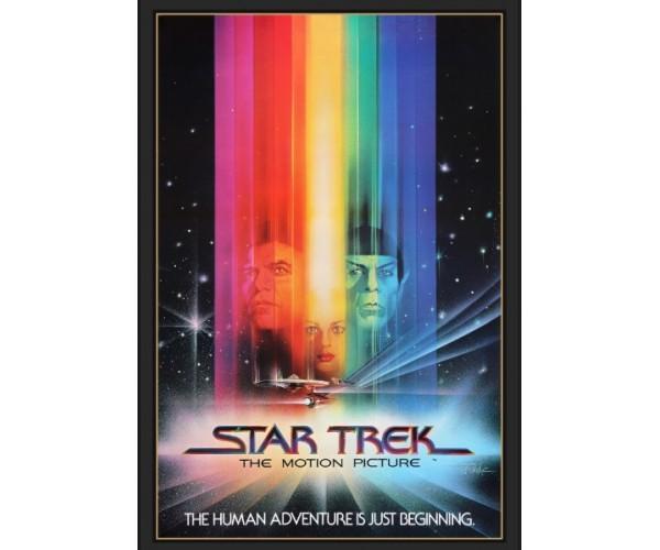Постер Star Trek 05
