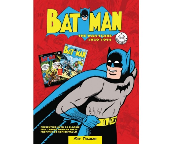 Постер Batman 014