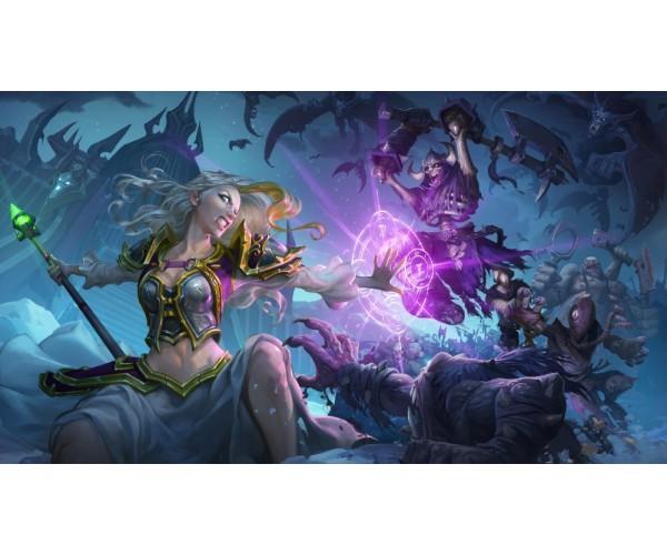 Постер Warcraft 03