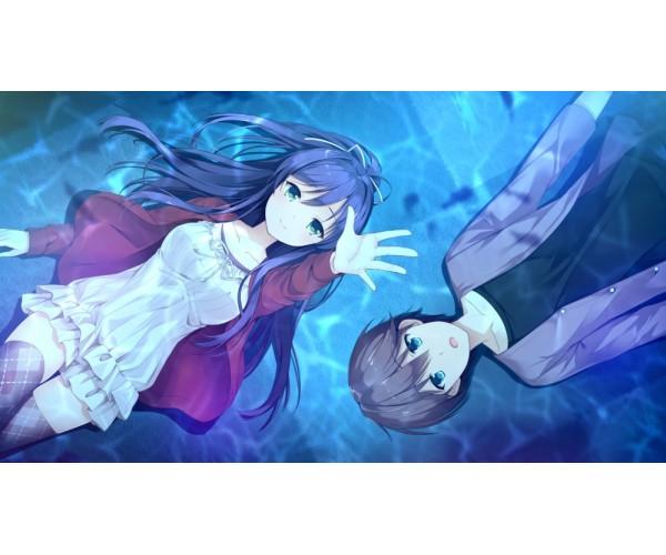 Постер anime 05
