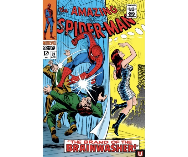 Постер Spider-Man 06