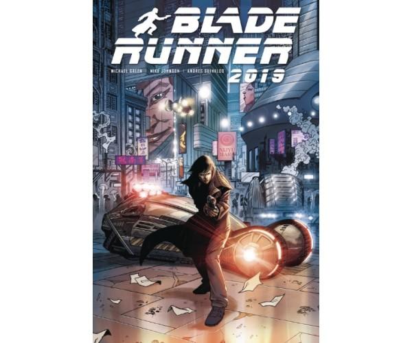 Постер Blade Runner 05