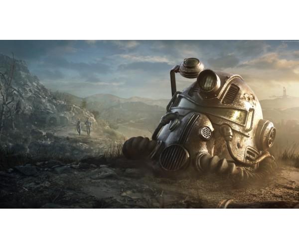 Постер Fallout 06