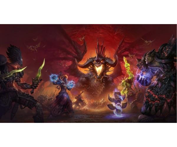 Постер Warcraft 04