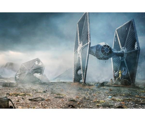 Постер Star Wars 12