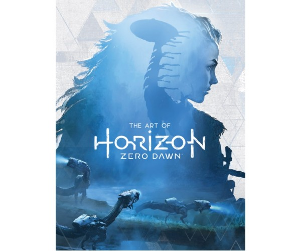 Постер Horizon Zero Dawn 01