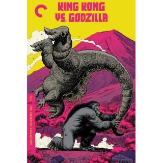 Постер Ґодзілла проти Конга Godzilla vs. Kong А3 03