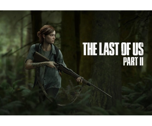 Постер The Last of Us 04