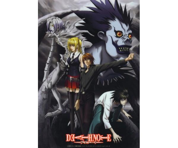 Постер Death Note