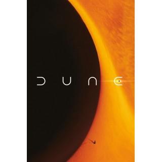 Постер Дюна Dune A3 01