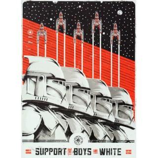 Постер Зоряні Війни Star Wars А3 11