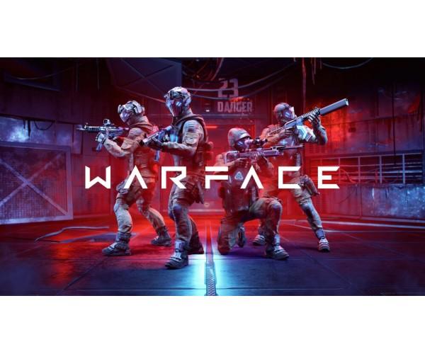 Постер Warface A3