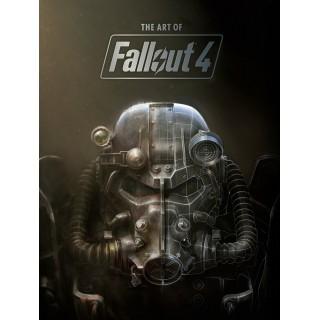 Постер Fallout A3 09