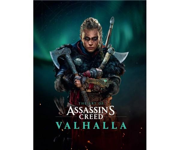 Постер Assassin's Creed Valhalla A3 05