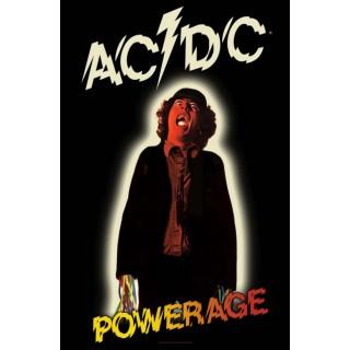 Постер AC/DC A3