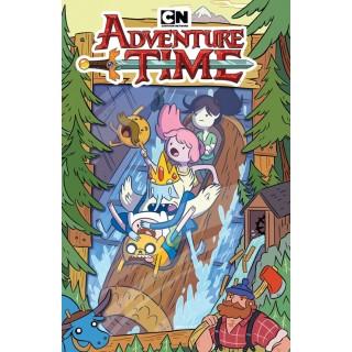 Постер Постер Час пригод Adventure Time A3 05