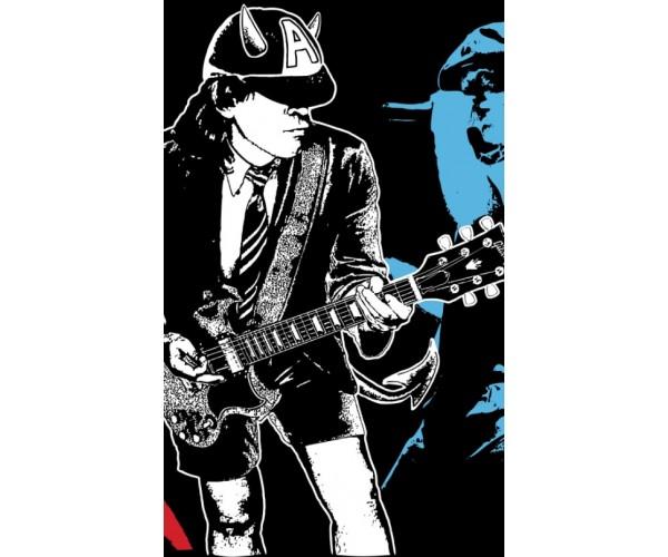 Постер AC/DC