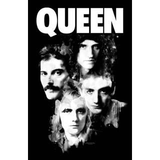 Постер Queen