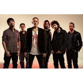 Постер Linkin Park 03