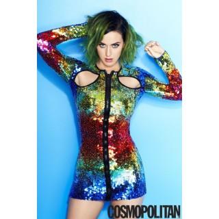 Постер Katy Perry 03