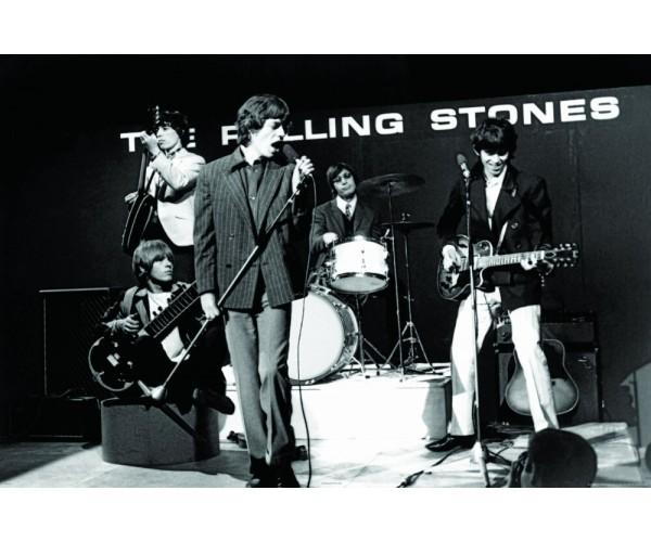Постер The Rolling Stones 03