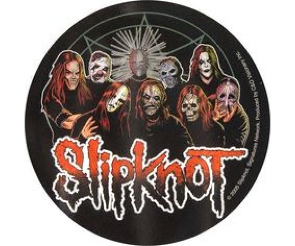 Стікер Slipknot