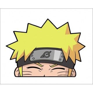 Стікер Наруто Naruto 02