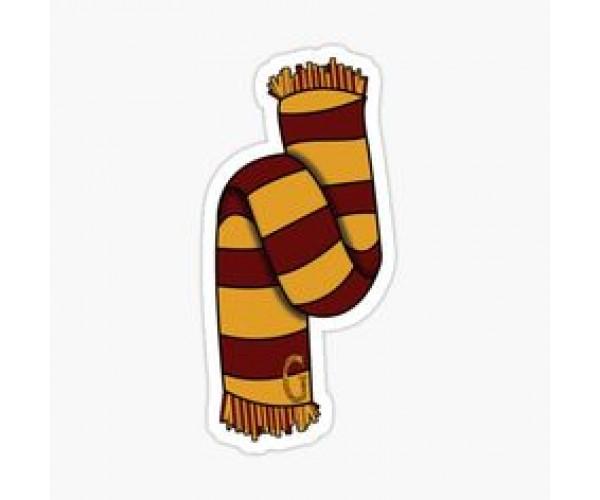 Стікер Гаррі Поттер Harry Potter 07