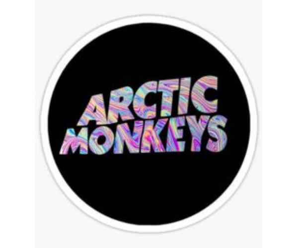 Стікер Arctic Monkeys