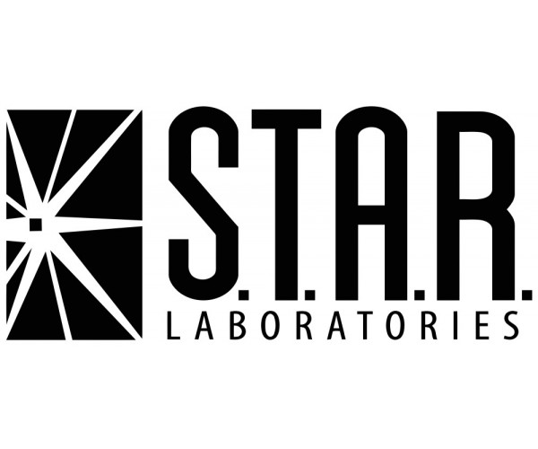 Стікер S.T.A.R. Labs