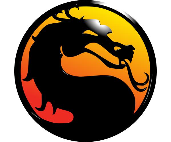 Стікер Mortal Kombat