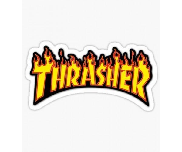 Стікер Thrasher