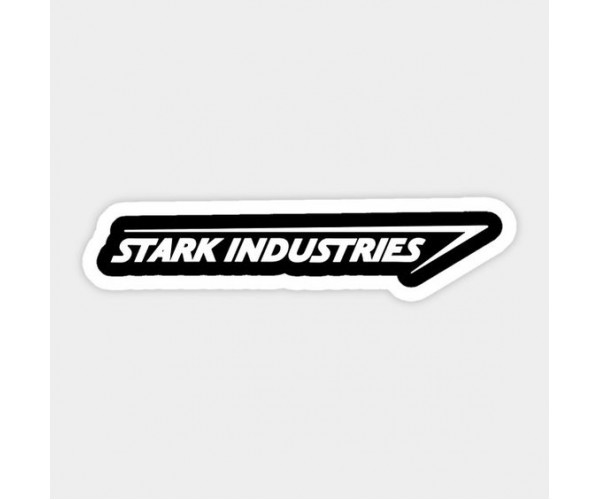 Стікер Stark Industries