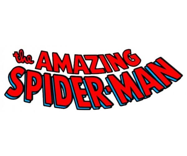 Стікер The Amazing Spider-man