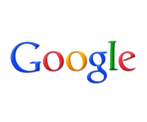 Стікер Google