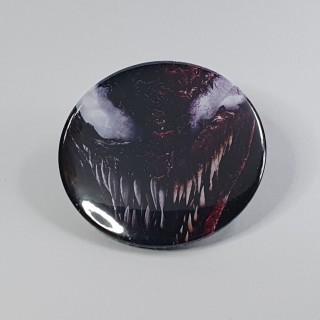 Магніт Веном 2: Карнаж Venom: Let There Be Carnage 01