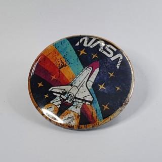 Магніт NASA НАСА 02