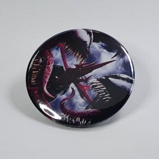 Магніт Веном 2: Карнаж Venom: Let There Be Carnage 02