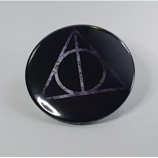 Магніт Гаррі Поттер Дари Смерті Harry Potter 02