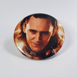 Магніт Loki Локі 03