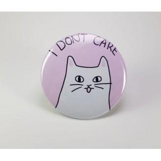 Магніт I Don't Care