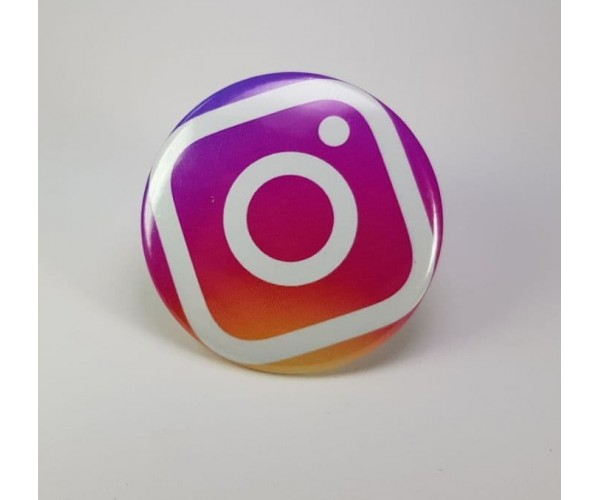 Значок Instagram Інстаграм