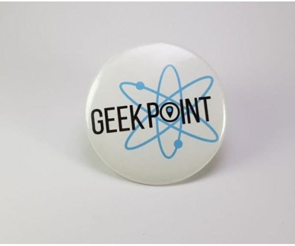 Значок Geek-Point