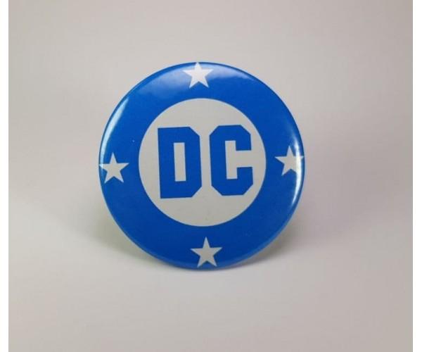 Значок DC