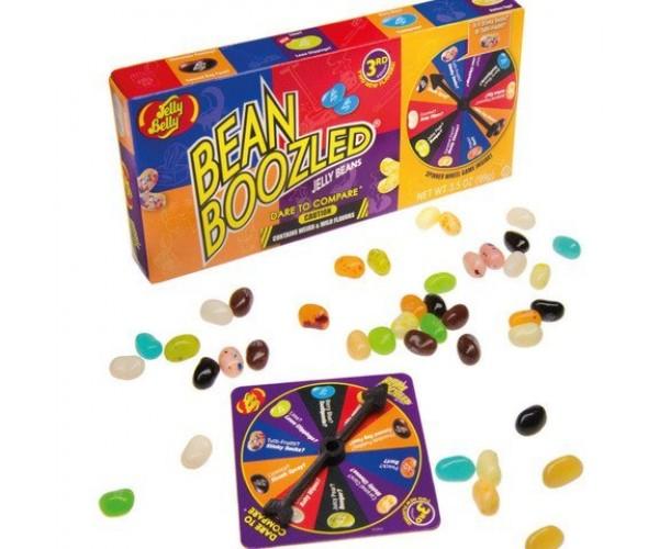 Рулетка Bean Boozled Game
