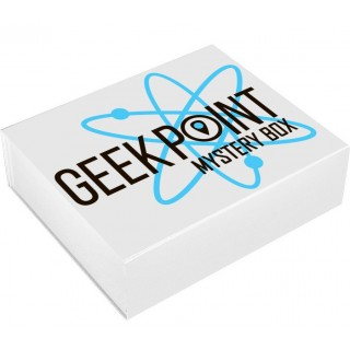 Geek-Point Mystery Box (MEGABOX)