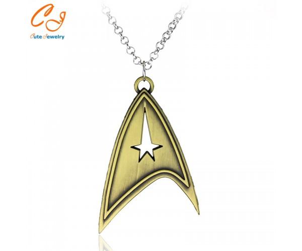 Кулон Star Trek
