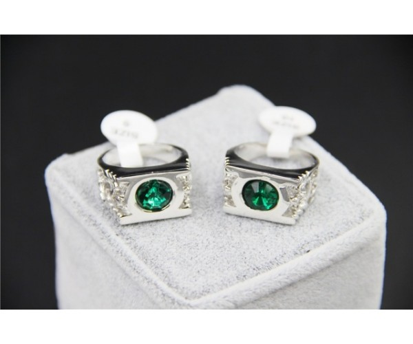 Перстень Зеленого ліхтаря